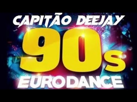 DANCE 90,91,92,93,94,95,96,97,98,99 EURODANCE SUPER SET