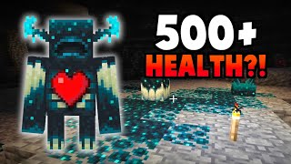 The Warden has 500+ Health... And Can Stop You Stacking Up