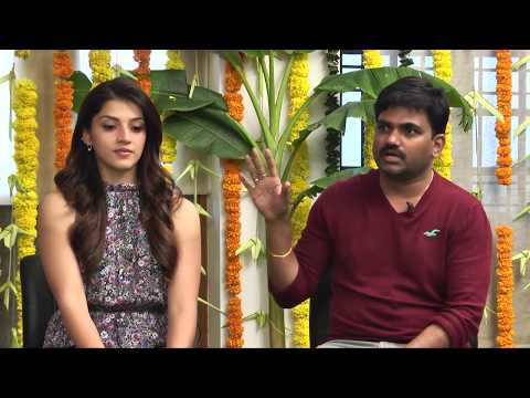Mahanubhavudu-Movie-Team-interview