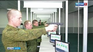 Региональное управление ФСБ проводит набор в образовательные учреждения ФСБ России