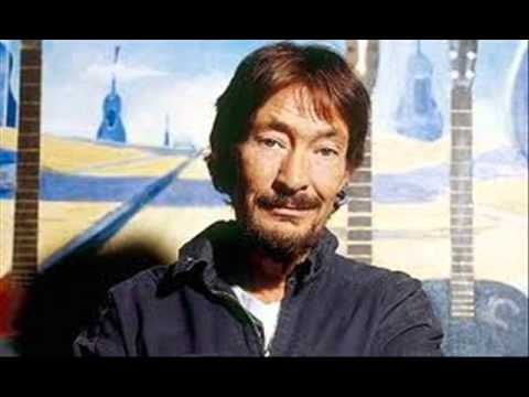 Chris Rea -- I Just Wanna Be With You