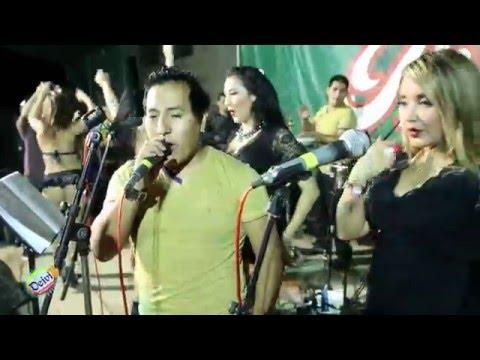 TRAICIONERA Yuras Perlas Perla Marina Concierto Narihuala 2016 HD