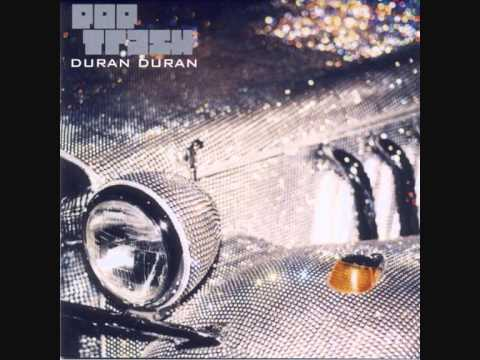 Duran Duran - Kiss Goodbye