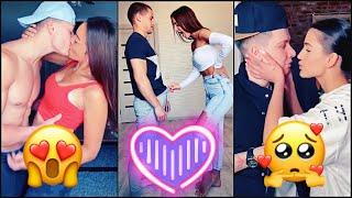Romantic Cute Couple Goals - TikTok Videos - cute, one sidded love, cheat, jealous, breakup.(Ep.56)
