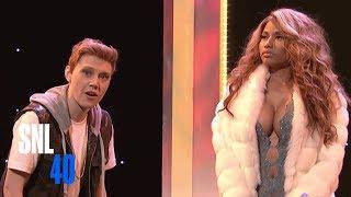 MTV's Jingle Ballerz: A Hip Hop Nativity - SNL