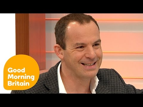 Martin Lewis On The Latest Bank Switching Deals | Good Morning Britain