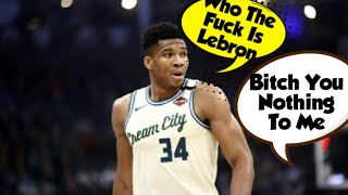 NBA VOICE OVER 2020 NEW (FUNNIEST ONE YET)!!!!