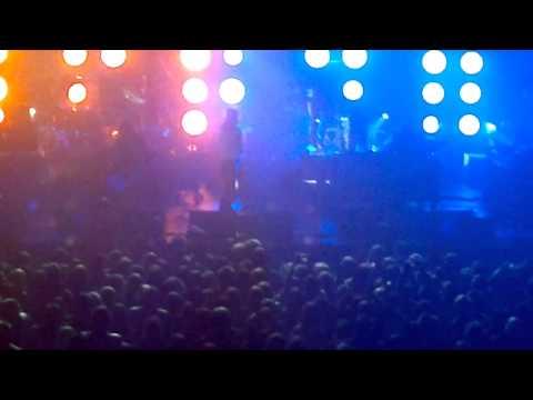 БИ-2  Девушки,  Муза  LIVE  2014