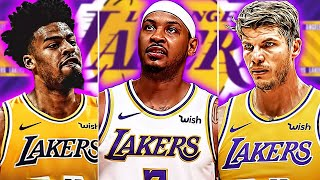 7 NBA Free Agents & Trades The Lakers NEED to TARGET RIGHT Now! - 2019 NBA Free Agency!