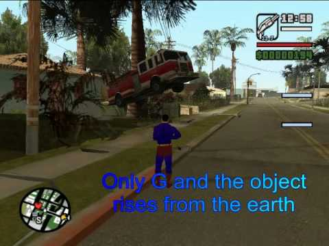 how to become superman in gta san andreas cheats