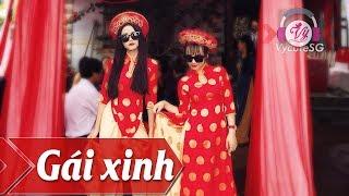 Series Nhạc DJ Mới Nhất 2018 Nonstop Nhạc Hay Gái Xinh Lung Linh Là Lên Luôn