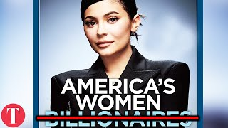 Why Kylie Jenner Lied About Being A Billionaire