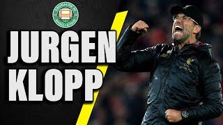 La storia di JURGEN KLOPP ||| Da PERDENTE a LEGGENDA