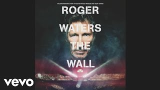 Roger Waters - Comfortably Numb (Live from Roger Waters The Wall) (Audio)