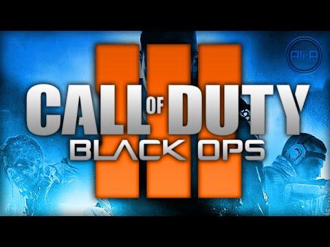 Call of Duty Black Ops 3? - The teasing begins...