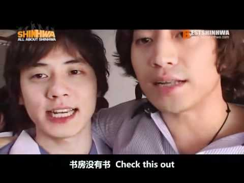 All About Shinhwa File 05[中字]