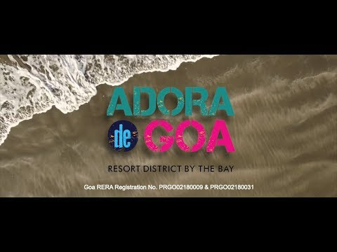 Affordable Flats in Goa | East Point | Adora De Goa