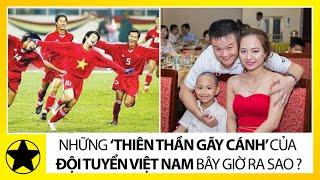 Từ Giã Sân Cỏ Vì Những Sa Ngã, Các Tuyển Thủ Việt Lừng Danh Một Thời Giờ Ra Sao?