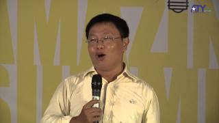 Giúp trẻ tự lập và giảm sự phản kháng p1 - Thầy Nguyễn Thành Nhân