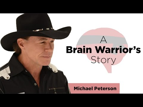 Brain Warrior Stories | Michael Peterson
