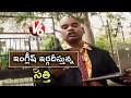Bithiri Sathi Wants To Learn Spoken English