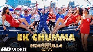 Ek Chumma – Jyotica Tangri – Housefull 4