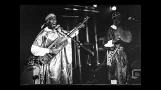 Gnawa Impulse - Gnawa Impulse / Album Jah Gnawi (overview) - Remixed by Jan Rase