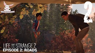 WE ARE THE WOLVES | Life is Strange 2 - Episode 1: Roads | Part 2