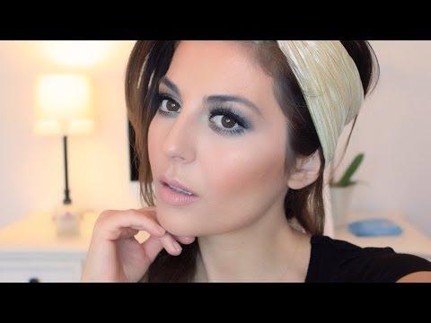Fall Makeup Tutorial: Vice 2 Palette   Sona Gasparian ...