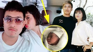 BẤT NGỜ rộ nghi án Cát Phượng sẽ sinh con cho Kiều Minh Tuấn trong năm nay