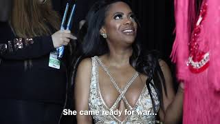 Behind the Scenes of The Real Housewives of Atlanta Reunion Season 10