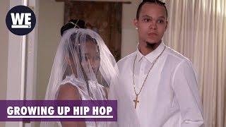 Season Finale: Tee Tee's Timeout | Growing Up Hip Hop | WE tv