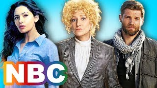NBC Fall TV 2017 New Shows - First Impressions