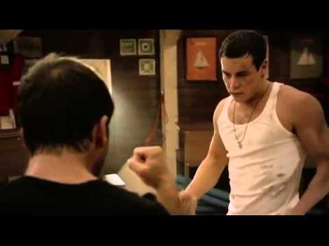 Pelea Gamboa vs Ulises