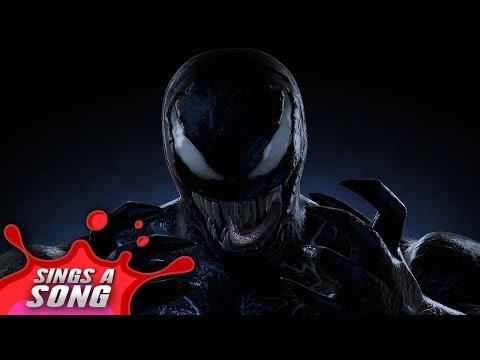 Venom Sings A Song (Marvel Comics Song)