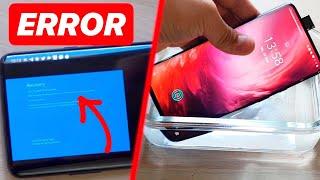 OnePlus 7 Pro AL LÍMITE |  Hasta su FINAL!!