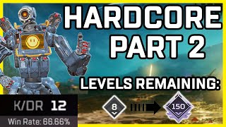Apex Legends Hardcore Mode 2 - No More Bot Lobbies!