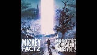 """Mickey Factz """"Thinking Out Loud"""""""