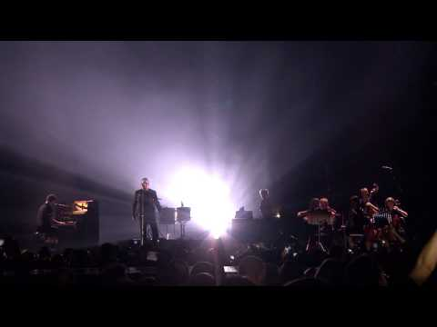 Every Breaking Wave, live from the MTV EMA's 2014.