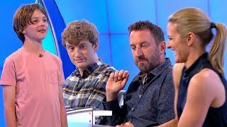 Mick - James Acaster's archenemy? Lee Mack's traded toddler? Gabby Logan's cheated child? | WILTY