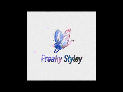 Freaky Styley 「Your Season」(Official Audio)
