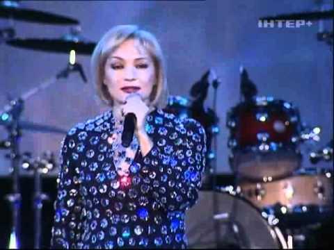Татьяна Буланова - Какая нелепость (Форум 25 лет)