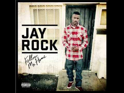 Baixar Jay Rock -  Hood Gone Love It ft. Kendrick Lemar [CDQ/ DOPE/ 2011]