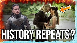Jenny of Oldstones Song EXPLAINED | Game of Thrones Season 8 Episode 2