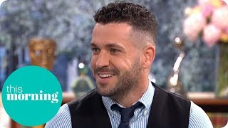 Shayne Ward Discusses a Potential X Factor 'All-Star' Return | This Morning