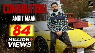 Combination – Amrit Maan – Dr Zeus