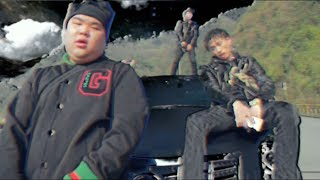 Higher Brothers ft. Jay Park - Franklin (Official Music Video)