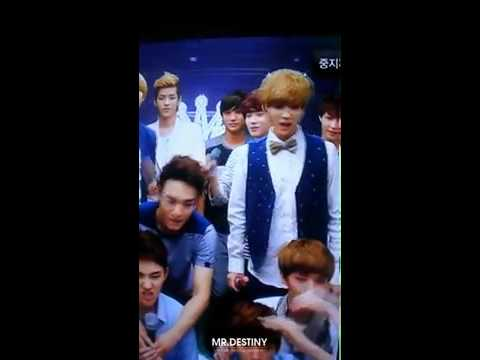 120810 SM ART EXHIBITION - EVERYSING EXO (full)