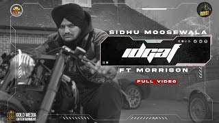 IDGAF – Sidhu Moose Wala FT Steel Banglez