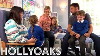 Hollyoaks: Time to Explain